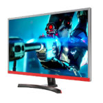 T12N-250AD-01 Gaming monitor 144hz, 1ms , flicker-free, Freesync, and OD Function